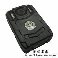 【お取り寄せ商品】2018年中国人民公安警察 現用「単警執法音声映像記録儀」カメラ 32GB