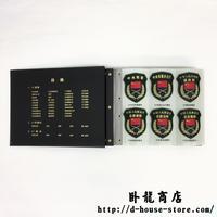 中国人民解放軍 07式部隊章&胸章 コンプリートコレクションセット 布製胸章 金属製胸章