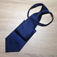 中国人民公安警察99式制服用ネクタイ