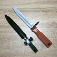 81式自動歩銃用 プラスチック製ダミー銃剣