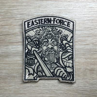 Eastern Force ワッペン