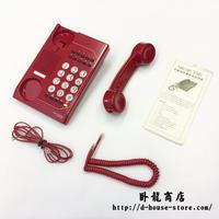 中国人民解放軍中央軍委 HA28P/TSD電話機 盗聴防止機能付き 国家保密局認定