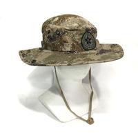 星空・荒漠迷彩 ブーニーハット 帽子