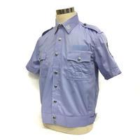 中国人民公安警察 99式制服 夏 半袖シャツ単品