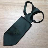 中国人民武装警察 武警 07式制服用ネクタイ