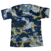 PLA07式海軍迷彩tシャツ(民生品)