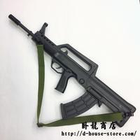 【本職製品】QBZ95-1式自動歩銃 訓練用プラスチック製ダミー