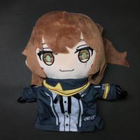 【少女前線】UMP45 戦術人形  ハンドパペット ぬいぐるみ 公式グッズ
