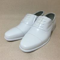 中国人民解放軍07式海軍制服用 白皮靴