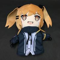 【少女前線】UMP9 戦術人形  ハンドパペット ぬいぐるみ 公式グッズ