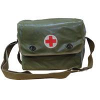 中国人民解放軍65式医療兵用鞄 バッグ