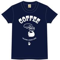 COFFEE T-Shirts (Navy)