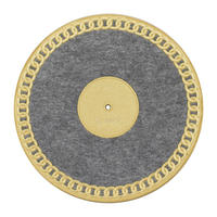FELT_SLIP_MAT(GOLD_CHAINE)