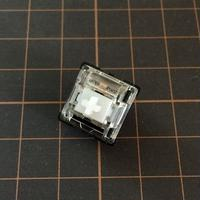 Gateron MX Switch White 3Pin (10PCs)