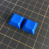 DSA PBT Keycap (2Piece/Dark Blue)