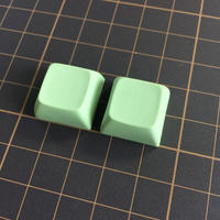XDA Blank Keycap (2Pieces/Apple Green)