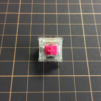 Gateron/KBDfans Aliaz Silent Switch 5Pin (5PCs)
