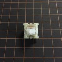 Gateron MX Silent Switch Clear 5Pin (10PCs)