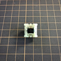 Gateron MX Silent Switch Black 5Pin (10PCs)