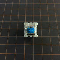 Gateron Switch Blue 3Pin For SMD / Underglow LED  (10PCs)