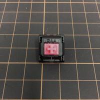 TTC Silent Switch Pink 3Pin (10PCs)