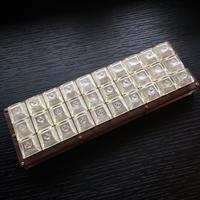 Gherkin Kit (Rosewood MDF plate)