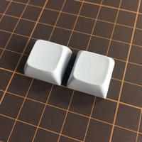 XDA Blank Keycap (2Pieces/LightPurple)