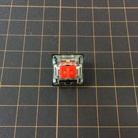 Gateron MX Switch Red 3Pin (10PCs)