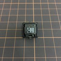 CHERRY MX Silent Switch Black 3Pin (10PCs)