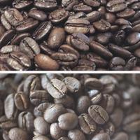 中深煎りインドネシア・ルワンダ風味比較セット(150gx2)