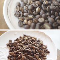 浅煎りエチオピア精製比較セット(150gx2)