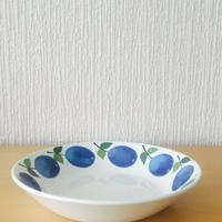 Gustavsberg/グスタフスベリ/Prunus/プルーヌス/スーププレート