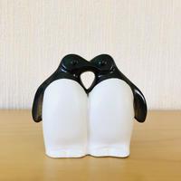 Gustavsberg/グスタフスベリ/Lisa Larson/リサ ラーソン/Noaks Ark/ノアの方舟シリーズ/Pingviner/ペンギンさん