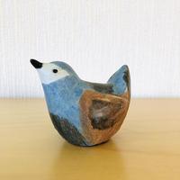 Jie Gantofta/ジィ ガントフタ/セラミック製/小鳥のオブジェ