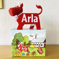 Arla Ko/アルラ ヴィンテージ貯金箱/オリジナルケース入り