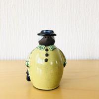 Jie Gantofta/ジィ ガントフタ/メタボ気味な奥様/11cm