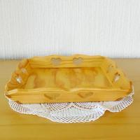 Jie Gantofta/ジィガントフタ/木製トレイ