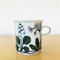Arabia/アラビア/Esteri Tomura/エステリトムラ/Flora/フローラ/モーニングマグカップ