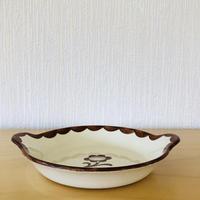 Gustavsberg/グスタフスベリ/Pyro/ピューロ/オーブンデイッシュ/ラウンド/21cm