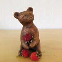 Rutebo Leksand/ルーテボー レイクサンド/にっこり笑顔の小熊ちゃん