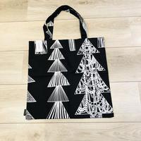 Marimekko/マリメッコ/Kuusikossa/クーシコッサ/布製バッグ/B x W/44cm x 43cm