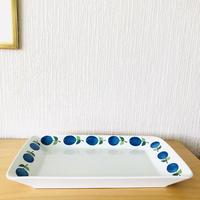 Gustavsberg/グスタフスベリ/Prunus/プルーヌス/長方形オーブントレイ/LLサイズ