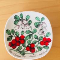 Arabia/アラビア/Botanica/ボタニカ/Vaccinium Vitis-idaea/リンゴンベリー