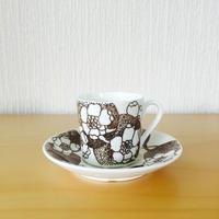 Gustavsberg/グスタフスベリ/Emma/エンマ/カップ&ソーサー