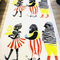 Marimekko/マリメッコ/ヴィンテージファブリック/Maija Louekari/マイヤ ロウエカリ/KulKue/キュルキュエ/A.I様用お買い物カート