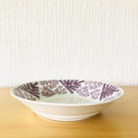 Gefle/ゲフレ/Mimosa/ミモザ/スープ、パスタプレート/21cm-02/訳あり