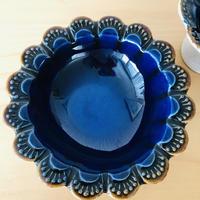 Jie Gantofta/ジィ ガントフタ/お花型キャンドルホルダー/フラワーベース、飾り皿