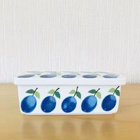 Gustavsberg/グスタフスベリ/Prunus/プルーヌス/バターケース/HOLD/S.T様お取り置き品