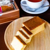 【ブランデーケーキ】3個入り白箱