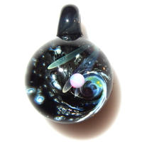 [UMP2-80] meteor planet pendant